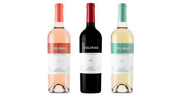Pascal Chatonnet assina três vinhos da Quinta das Colinas