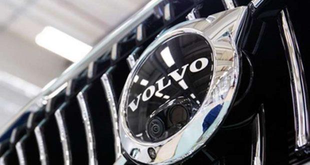 Volvo: Onze modelos distinguidos em testes de segurança