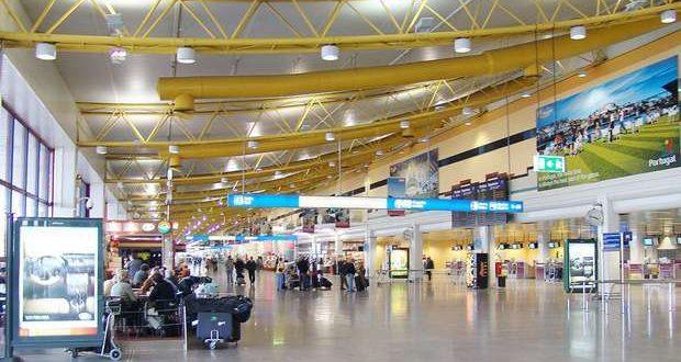 SEF reforçou o serviço nas chegadas do Aeroporto de Faro