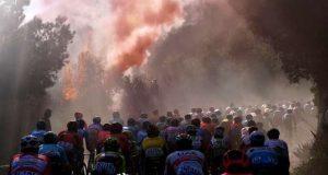 A mítica Milão - Sanremo este sábado no Eurosport
