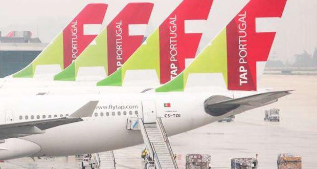A TAP anuncia mais voos e mais destinos semanais