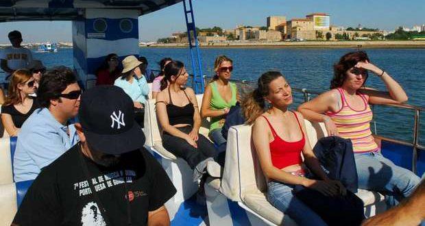 Abertura das rotas do Reino Unido dão vida ao Algarve