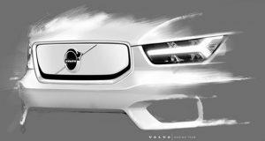 A Volvo integra o ranking das mais inovadoras do Mundo