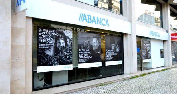 """ABANCA lança campanha """"Estamos todos a crescer"""""""