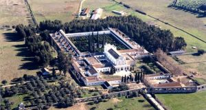 Cartuxa em Évora foi proposta a Monumento Nacional