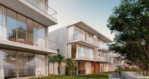Novo Projeto residencial Dom Pedro V em Massarelos