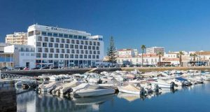Travellers Choice Awards premia 5 hotéis da AP Hotels