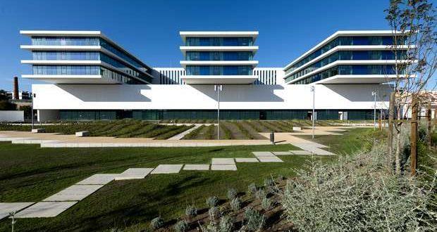 Inaugurado o novo Hospital CUF Tejo em Lisboa