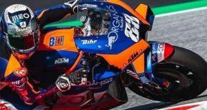 O GP de São Marino em MotoGP, que se disputou no domingo, não correu como Miguel Oliveira e a equipa da KTM Tech3, tinham planeado, com o piloto português a terminar na 11ª posição, quando o próprio esperava fazer muito melhor.