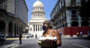 O governo cubano socializou a miséria