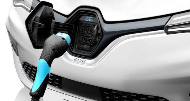 Renault-Nissan: Uber avança para a mobilidade elétrica