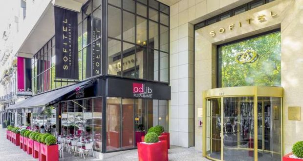 O Sofitel Lisbon Liberdade, hotel de cinco estrelas, está nomeado para a 14ª edição dos World Luxury Hotel Awards 2020, que premeia os hotéis mais luxuosos do mundo pela sua excelência.