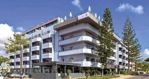 Algarve: Experiências de SAL no Hotel The Prime Energize
