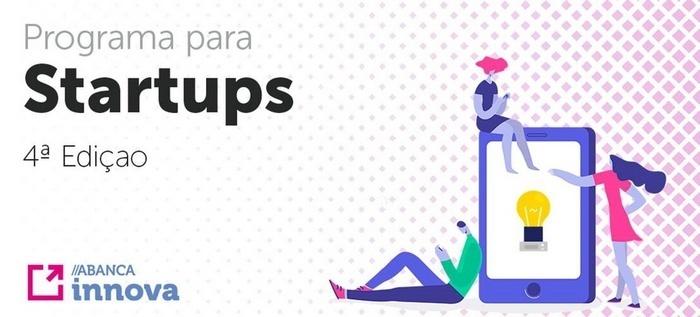 4ª edição do programa de startups do ABANCA