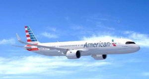 A American Airlines despede 19.000 trabalhadores