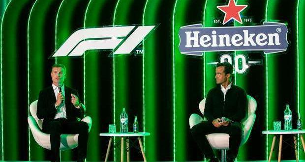 Formula 1: Troféu oficial do G.P. já chegou a Portugal