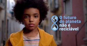Grupo EGF Lança Campanha de sensibilização Ambiental