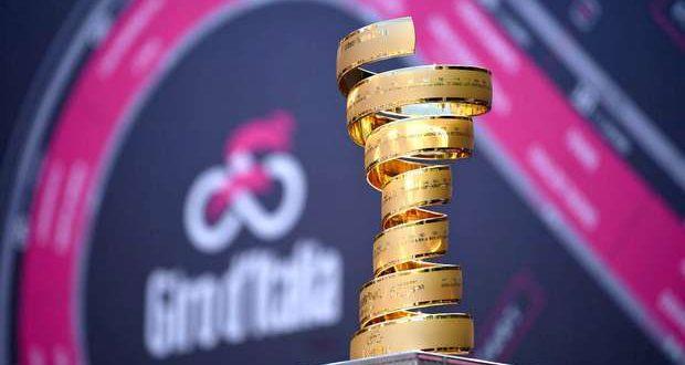 O Giro d'Italia está de volta à estrada, a partir deste sábado, 3 de outubro. Os fãs de ciclismo vão poder acompanhar em direto e em exclusivo no Eurosport, esta 'Grande Volta'.