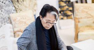 Kenzo Takada despediu-se da vida vítima do Covid