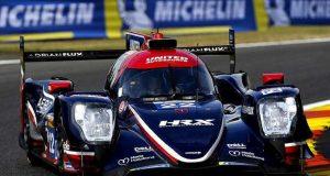 European Le Mans Series 2020 no Autódromo do Algarve