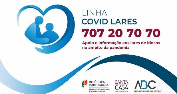 Santa Casa e ABC Biomedical lançaram linha COVID Lares