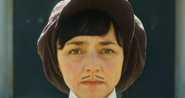 Maria de Medeiros distinguida na Mostra de Valência