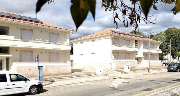 A Universidade de Aveiro inaugura hoje novas residências em Águeda, para estudantes, da Escola Superior de Gestão.