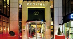 Sofitel Lisbon foi certificado WE SHARE e WE CARE