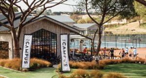 Algarve: Triatlo da Quinta do Lago no The Campus