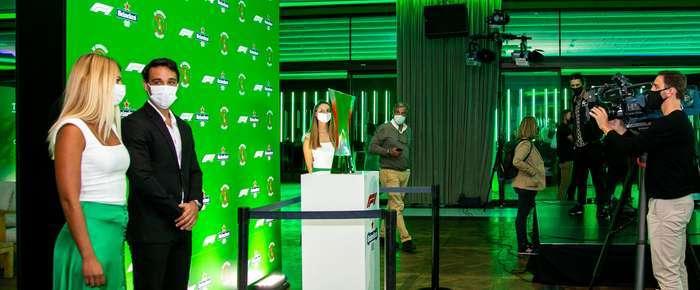 Formula 1 Heineken Grande Prémio de Portugal 2020