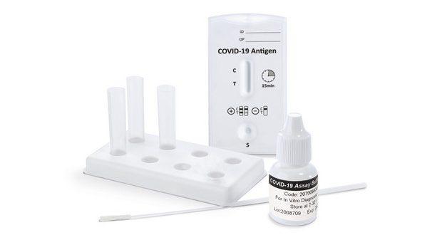 Quando Portugal soma diariamente mais de mil casos de infeção por COVID-19, a BioJam acaba de anunciar capacidade para colocar no mercado português, em 24 horas, 3 milhões de testes rápidos de antigénio.