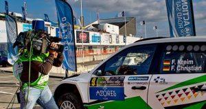 O Azores Rallye está confirmado para Março 2021