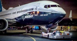 O Boeing 737 MAX vai retomar os voos comerciais