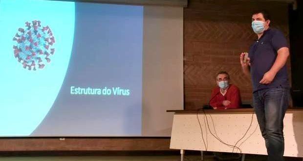 Castro Marim debateu o papel dos testes de diagnóstico