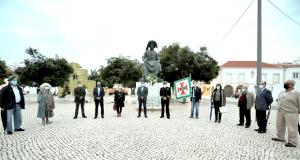 Lagos homenageou na sexta feira o Infante D. Henrique