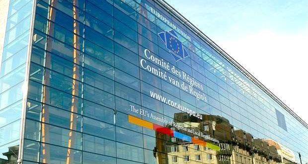 Municípios e Regiões da Europa enfrentam desafios globais