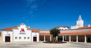O cinco estrelas Marriott Praia D'El Rey em Óbidos, anunciou a adesão à Black Friday com descontos para estadias em 2021.