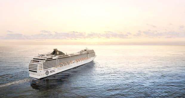 MSC Cruzeiros abre reservas para o World Cruise 2023