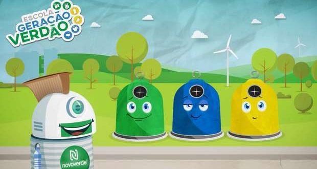 Novo Verde lança nova edição da Geração Verdão