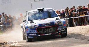 Rallye Casinos do Algarve foi adiado para nova data