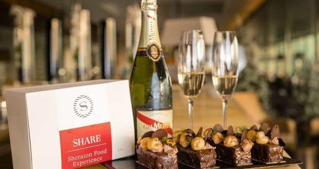 Passagem de ano no Sheraton Lisboa Hotel & Spa