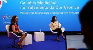 Conferência debateu a canábis no tratamento da dor