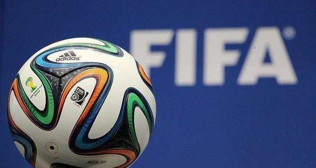 A FIFA cancela os mundiais de sub-17 e sub-20