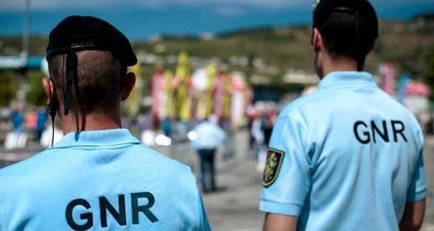 GNR continua a apreender tabaco e bebidas ilegais