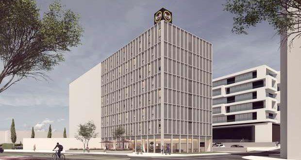 Novo Hotel da B&B Hotels em Vila Nova de Famalicão
