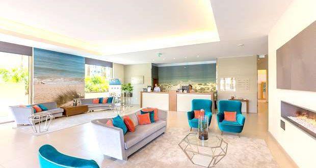 NAU Salgados Dunas Suites o Melhor Hotel do Ano