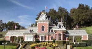 Neverland o Rancho de Michael Jackson foi vendido