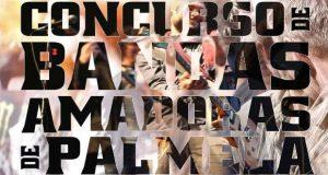 """Inscrições para o Warm Up """"Março a Partir"""" em Palmela"""