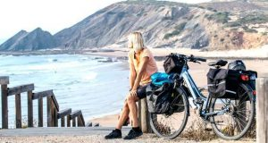 Novo Guia de Percursos Cicláveis do Algarve