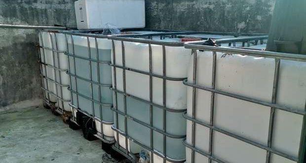 GNR apreende 1900 litros de aguardente no mercado ilegal